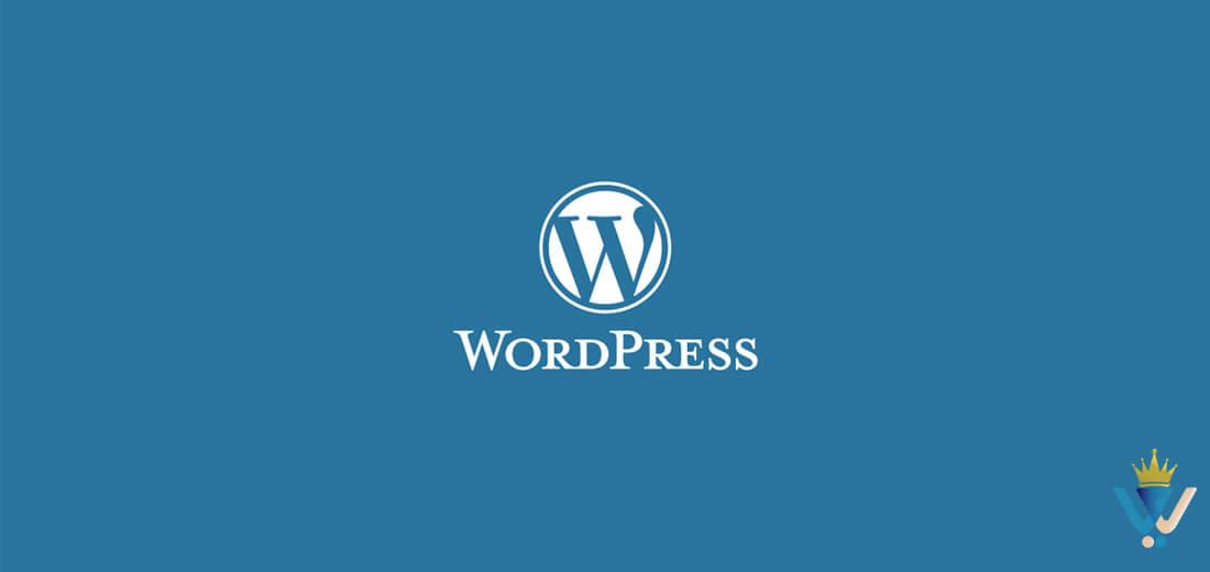 طراحی سایت وردپرس 1