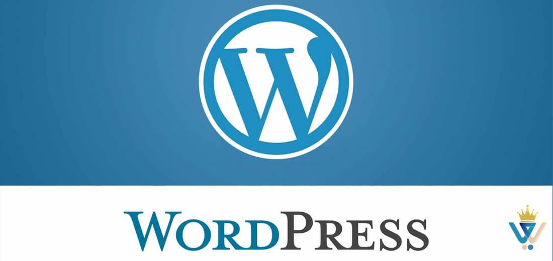 طراحی سایت وردپرس 2