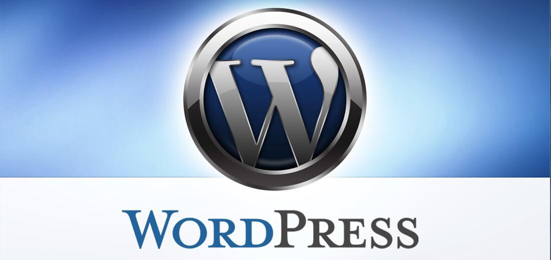 طراحی سایت وردپرس5