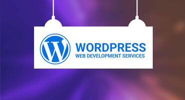 طراحی سایت وردپرس 106