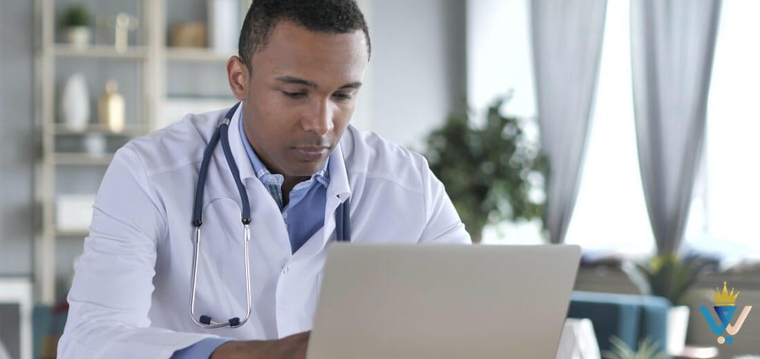 طراحی سایت پزشکی104