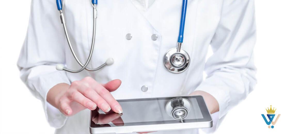 طراحی سایت پزشکی107