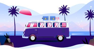 طراحی سایت آژانس مسافرتی1400-1