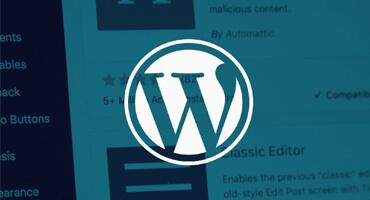طراحی سایت وردپرس1477