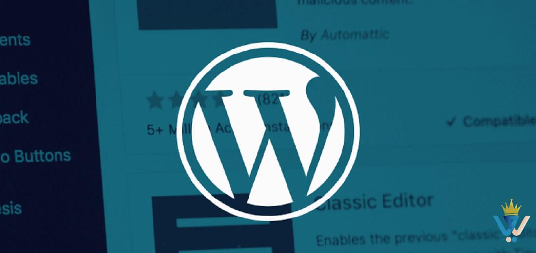 طراحی سایت وردپرس4