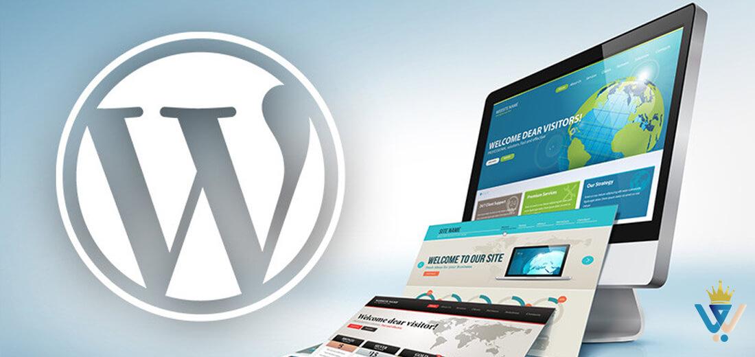 طراحی سایت وردپرس 1400-004-12